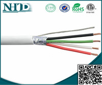 Outdoor Block water control Cable/volume control audio cable/3.5mm audio cable with volume control