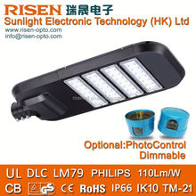RISEN NEWEST STREET LIGHT,solar light post 250w street light led