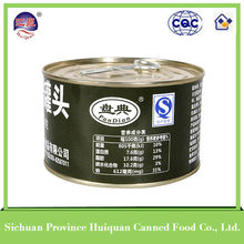 Chinese products wholesale canned meat/buy canned food bulk