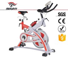 2014 Hot sales schwinn spin bike CJS-300/exercise bike with CE certification