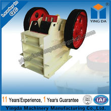 New and Low cost plastic crushing equipment