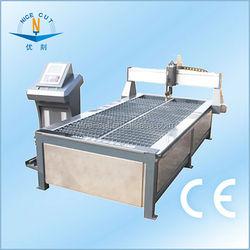 NICE-CUT CNC Plasma cutting machine high quality plasma cutter for Steel aluminum stainless cutting
