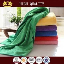 2015 new design microfiber soft touch polish