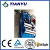 new cold formed steel channel forming machine Hydraulic