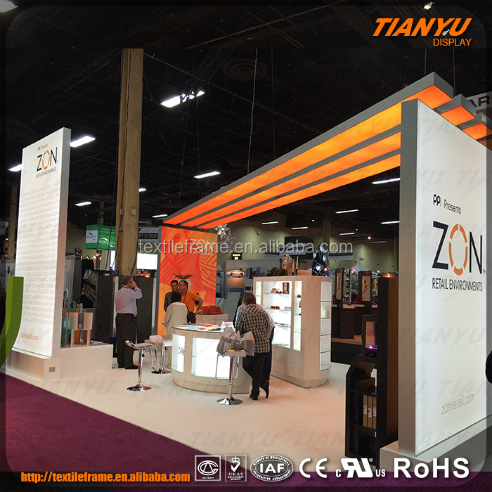 Used Trade Show Booth : New product china used trade show booth buy