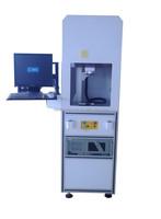 stainless Steel/metal 10w 20w Chinese Fiber Laser Marking Price