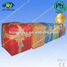 Lowest price guarantee advertising air cube for indoor and outdoor, inflatable air cube, inflatable advertising aircube