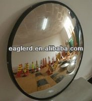 0.8mm thickness polycarbonate ceiling mirrors