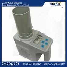 Digital medidor de umidade do solo medidor de umidade para têxtil tabaco medidor de umidade do solo ph medidor de umidade