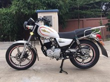 125cc motorcycles/Cub 125cc Motorcycle In Racing Shape
