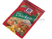 packaging for baked chicken/ chicken packaging bags/ chicken nuggets packaging