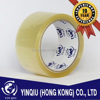 Hot Sales BOPP Packing Tape for Carton Sealing / Made in China
