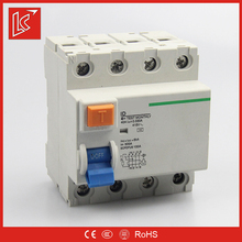 Top consumable products electro-magnetic residual current circuit breaker