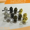 Antique vintage Edison Bulb Lamp Holder/socket/base E26/E27,pendant lamp holder