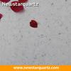Newstar classic white engineered stone flooring quartz price