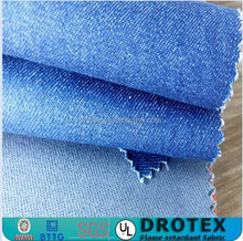 HRC2 Arc protection 8 oz to 12oz jeans fabric fireproof jeans