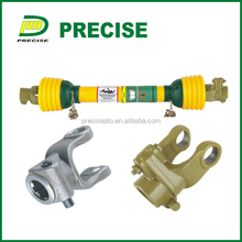 agricultural machinery forged shear bolt cardan shaft tractor