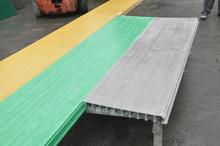 frp bridge plank