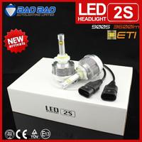 3015 New Led CARheadlight LED moto headlight, super bright led headlight bulb h4 h13 h11 h7 3600lm, led CAR headlight 3600lm 30w