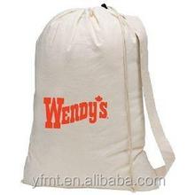 Shoe Bag Use and Polyester Material nylon drawstring laundry bag
