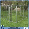 China wholesale or galvanized comfortable dog box used kennel