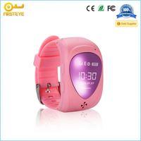 2014 new kids smart watch phone price