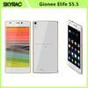Original Gionee elife s5.5 MTK6592 octa core 1.7GHz gionee s5.5 2gb/16gb Android 4.4 Gionee mobile phone