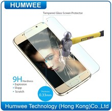 Premium HD Ultra Clear,Reduce Fingerprint Screen Protector Easy install for Samsung Galaxy S6