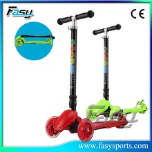Fasy hot selling 2014 market mini scooter