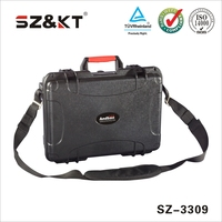 waterproof plastic case for electronic device