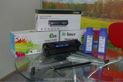 toner cartridge for hp dealer 280a 390a,320a,78a, 85a, 05a, 49a, 15a, 35a, 36a, 64a, 13a, 42a, 45a, 11a, 16a, 6000a, 540a