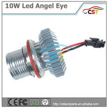 Super brightness 10W CR EE 7000K marker headlight/e46 e36 e39 led angel eyes