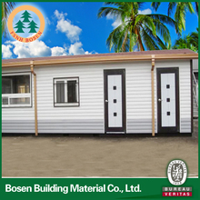 Vacation Container House/Holiday Hotel /container hotel design
