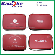 Home safety first aid kit/emergency kit as premium gift item for Malaysia market.