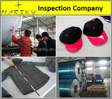 Inspection & Quality Control Services / Full-Time QC Teams Only / Experienced and Highly Skilled Inspectors