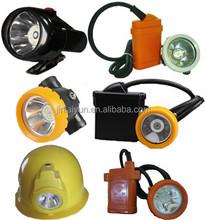 high power LED mining cap light
