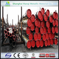 CASING STEEL PIPE-API 5CT J55 PIPE OIL AND GAS PIPE