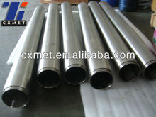 baoji Gr1 Titanium Tube Sputtering Target