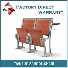 WL-908M Aluminium frame wood nursery school furniture