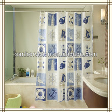 tela de la cortina de ducha fabricante de china