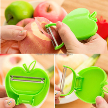 Factory directly apple peeler, can be foldable
