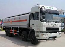 DongFeng 8X4 38000L aluminum fuel tanks truck oil seal used oil tanker ship for sale dwt oil tanker