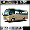 China brand Yutong bus ZK6116D 63 seats big luxury bus seat