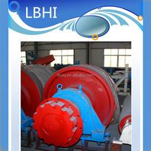 high quality belt conveyor drum pulley