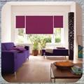 productos calientes de día y noche ventana de tela de la cortina romana persianas de rodillo