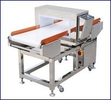 Conveyor Belt Metal Detector for Security Food/HY-600AS
