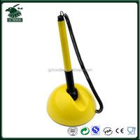2014 Hot Sell Fashionable Plastic Desk Pen