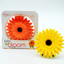 High quality Daisy bloom sun flower air freshener