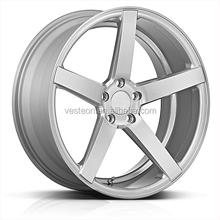 The price of casting aluminum alloy wheel rim for CV3