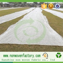 Agriculture Nonwoven Fabric Wholesale/UV resistant PP nonwoven /paint protection film